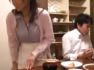 Japanese aunt seduced young boy when visit her house FOR FULL HERE: tiny.cc/jktebz