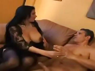 கொழுத்த பாப்பா சப்பி அம்மா புண்டையில் ஓழ்க்கும் மகன்  Tamil Mom sex