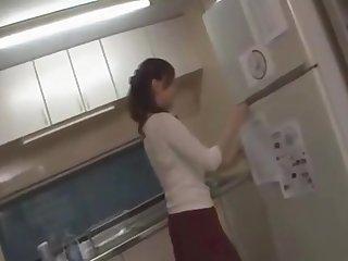 japanese stepmother  SWEETJAV.COM