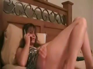 mom playing