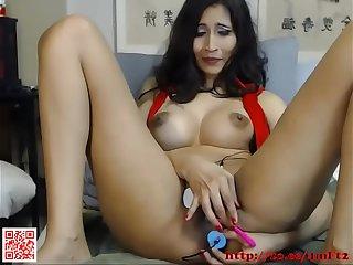 ₶₰ Seductora E Impresionante Mujer Madura, Disfruta Mostrando Su Eró_tico Cuerpo, Juega Con Su Delicioso Coñ_o Mientras Se Masturba Sensualmente. 12480 &rarr_ VER PERFIL EN: &rarr_http://zo.ee/4mFt2