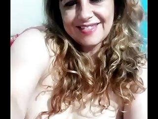 Carmen peluquera