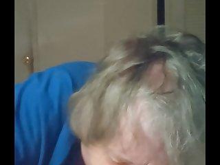 Granny'_s a cocksucker