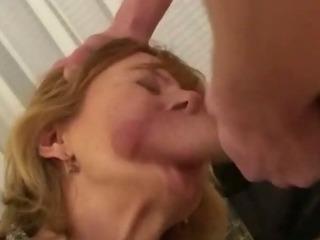Young boy fucking granny Sue S