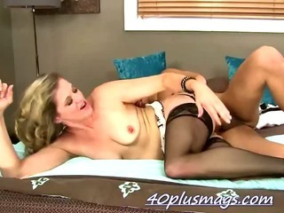 divorced housewife fucked