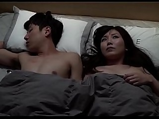 Frustated Japanese Wife Wants Satisfaction